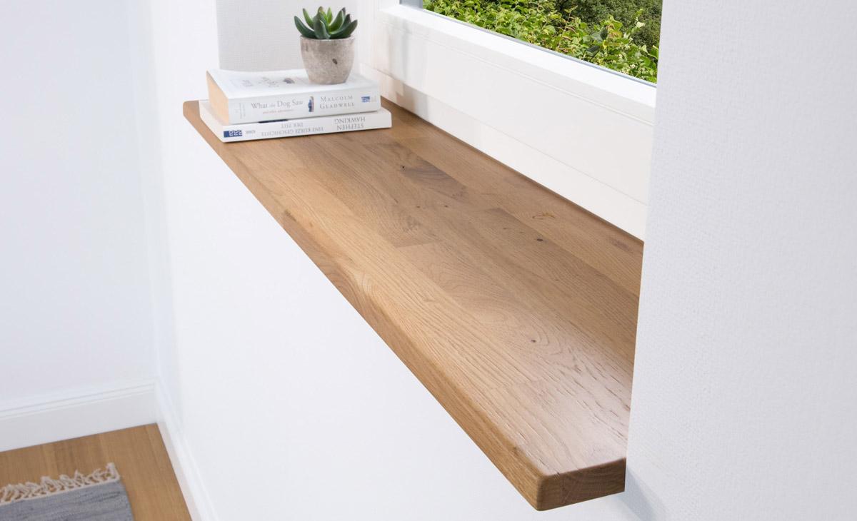 Fensterbank-Holz-Eiche-renovieren